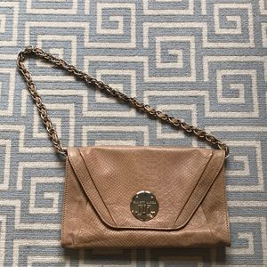Elliot Lucca leather purse/clutch